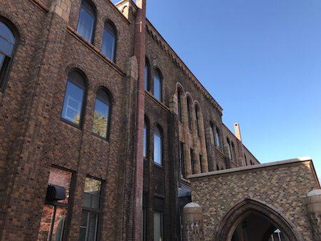 北大博物館